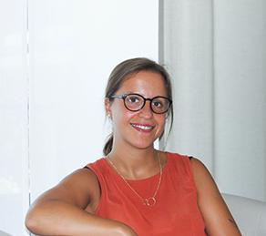Dott.ssa Giorgia Gnesato