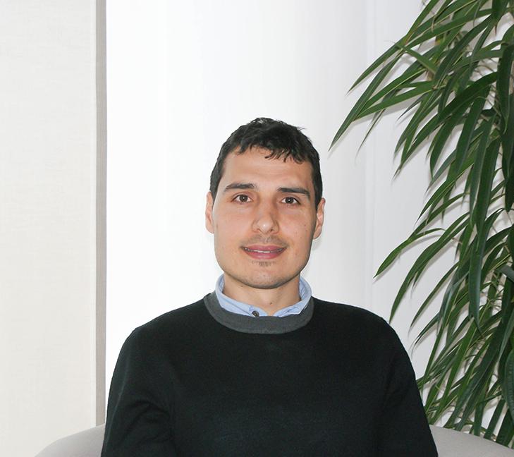 Francesco Bonfà