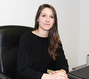 Dott.ssa Federica Ciolan