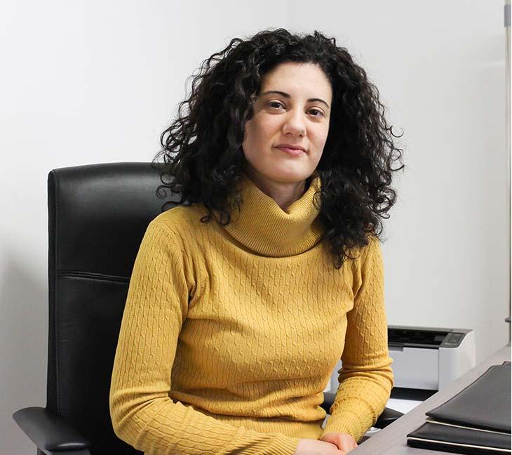 Dott.ssa Paola Di Raffaele